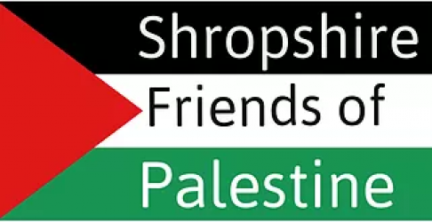 Shropshire Friends of Palestine